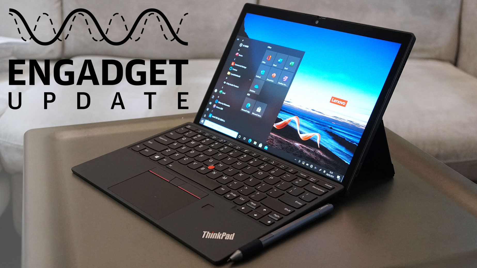 Engadget Update EP104