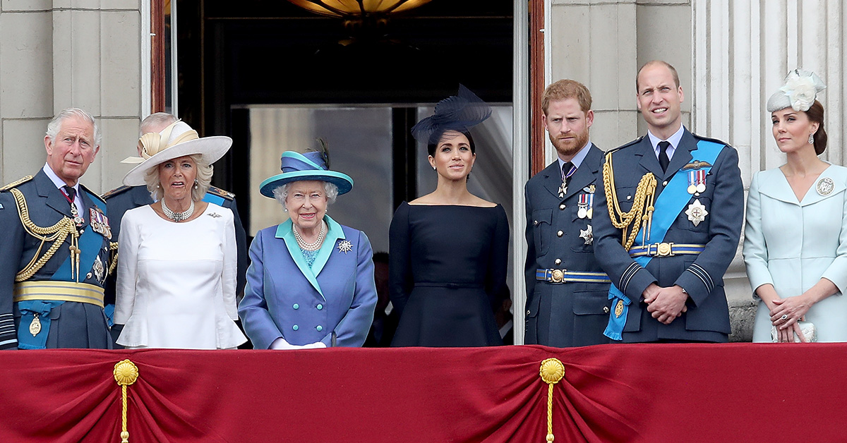 Fears Meghan Markle will 'worsen' royal rift with new interview