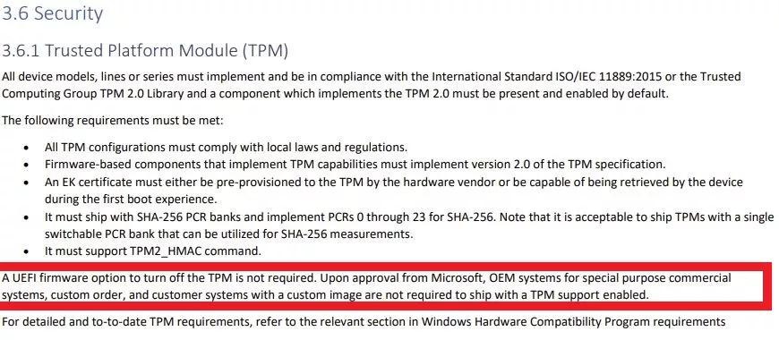 Windows 11 OEM