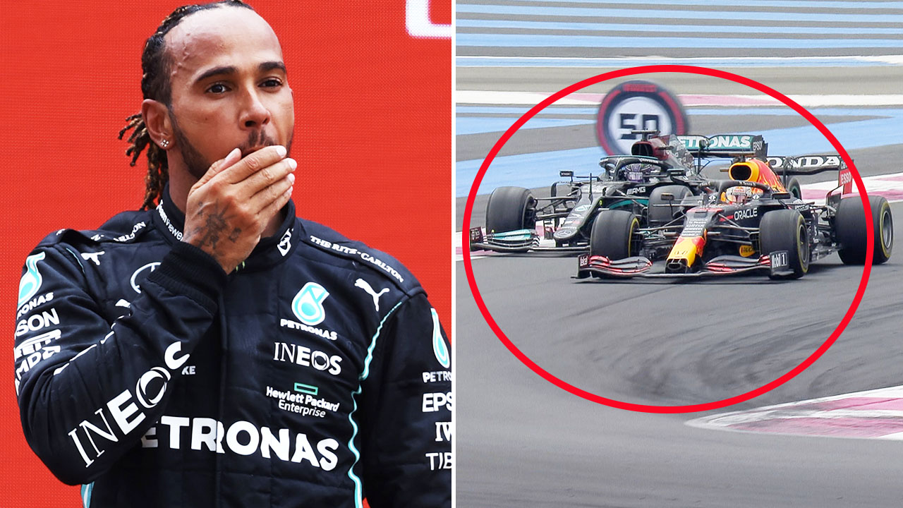 'What on earth': F1 world in disbelief over 'horrendous' drama