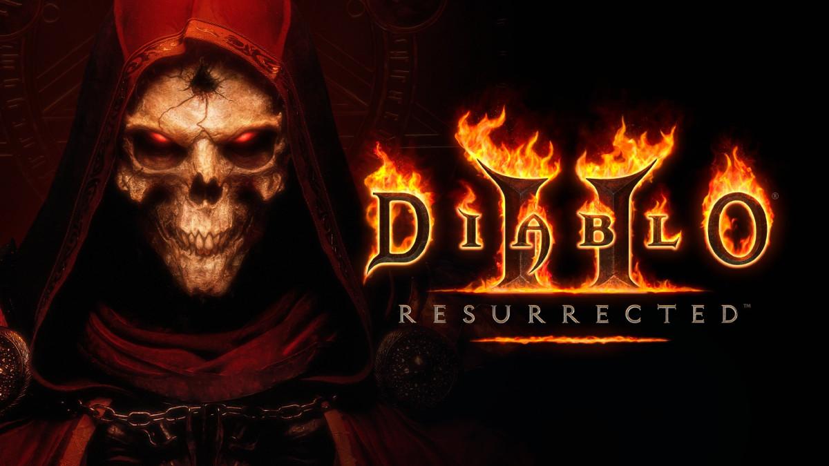 'Diablo II: Resurrected' lands September 23rd