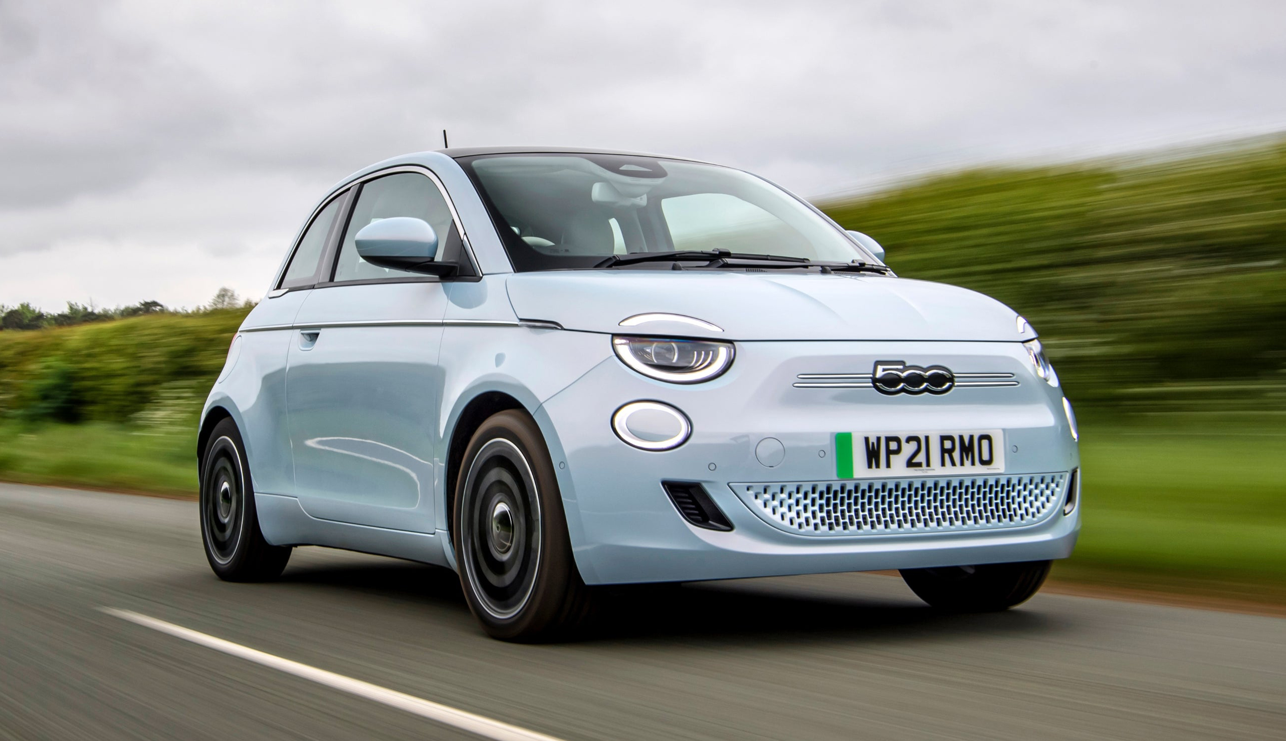 Fiat plans to become an EV-only automaker by 2030 | Engadget