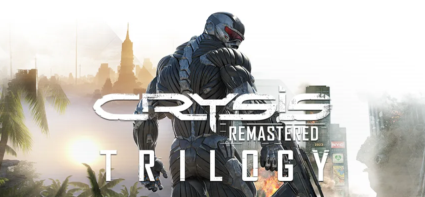 'Crysis Remastered Trilogy' is coming to PC and consoles this fall – Yahoo Finance Australia