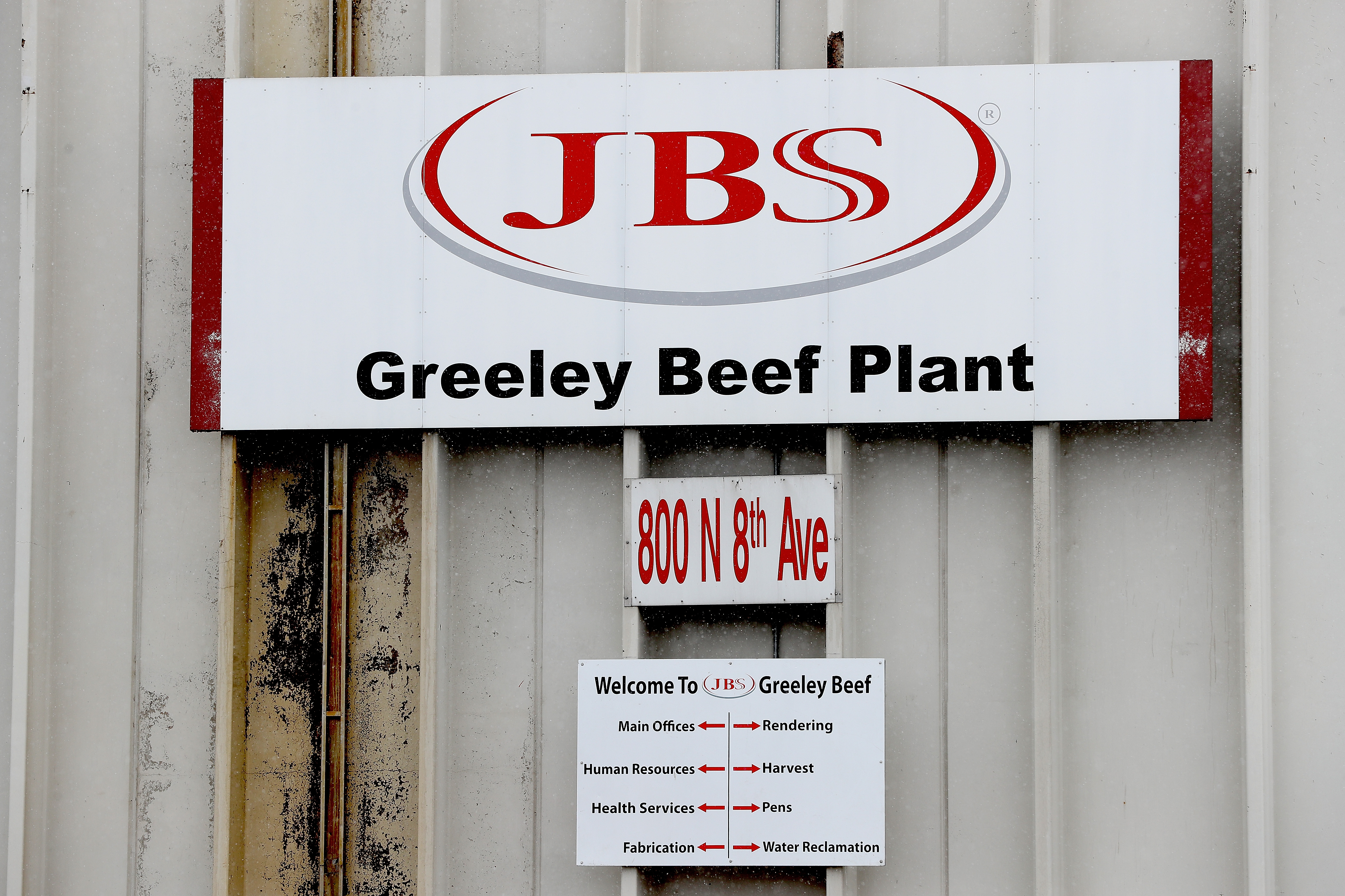 Meat supplier JBS paid $11 million to its ransomware attackers