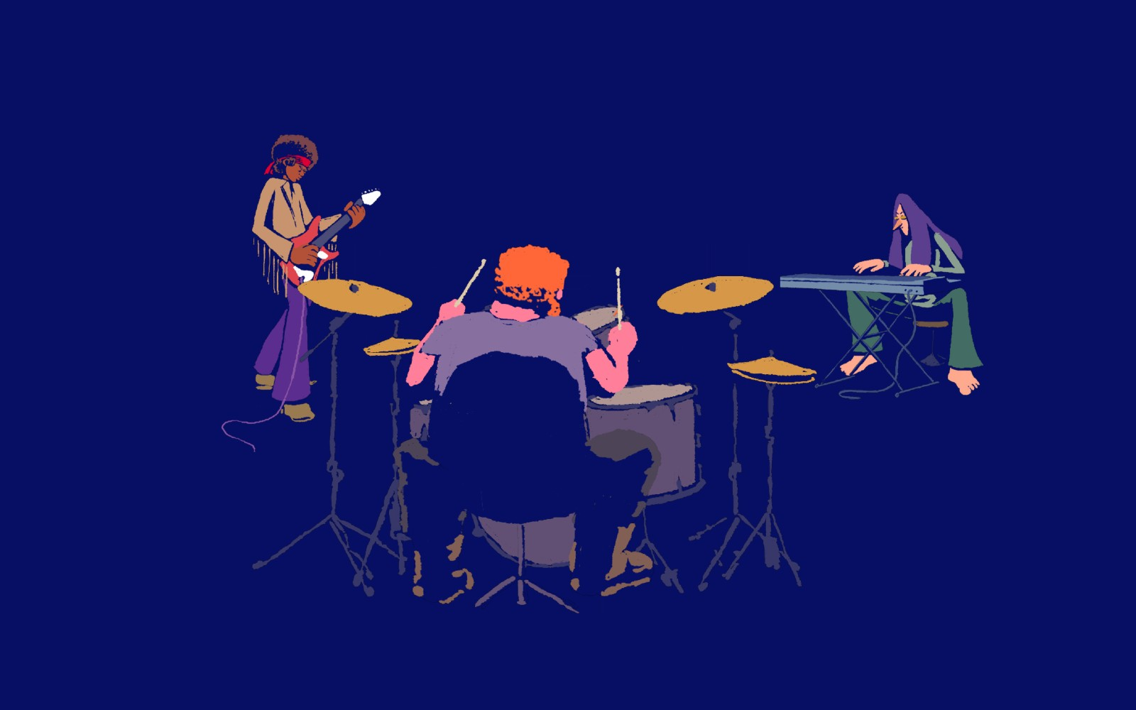 photo of Rhythm game 'A Musical Story' comes to consoles, iOS and PC this October image