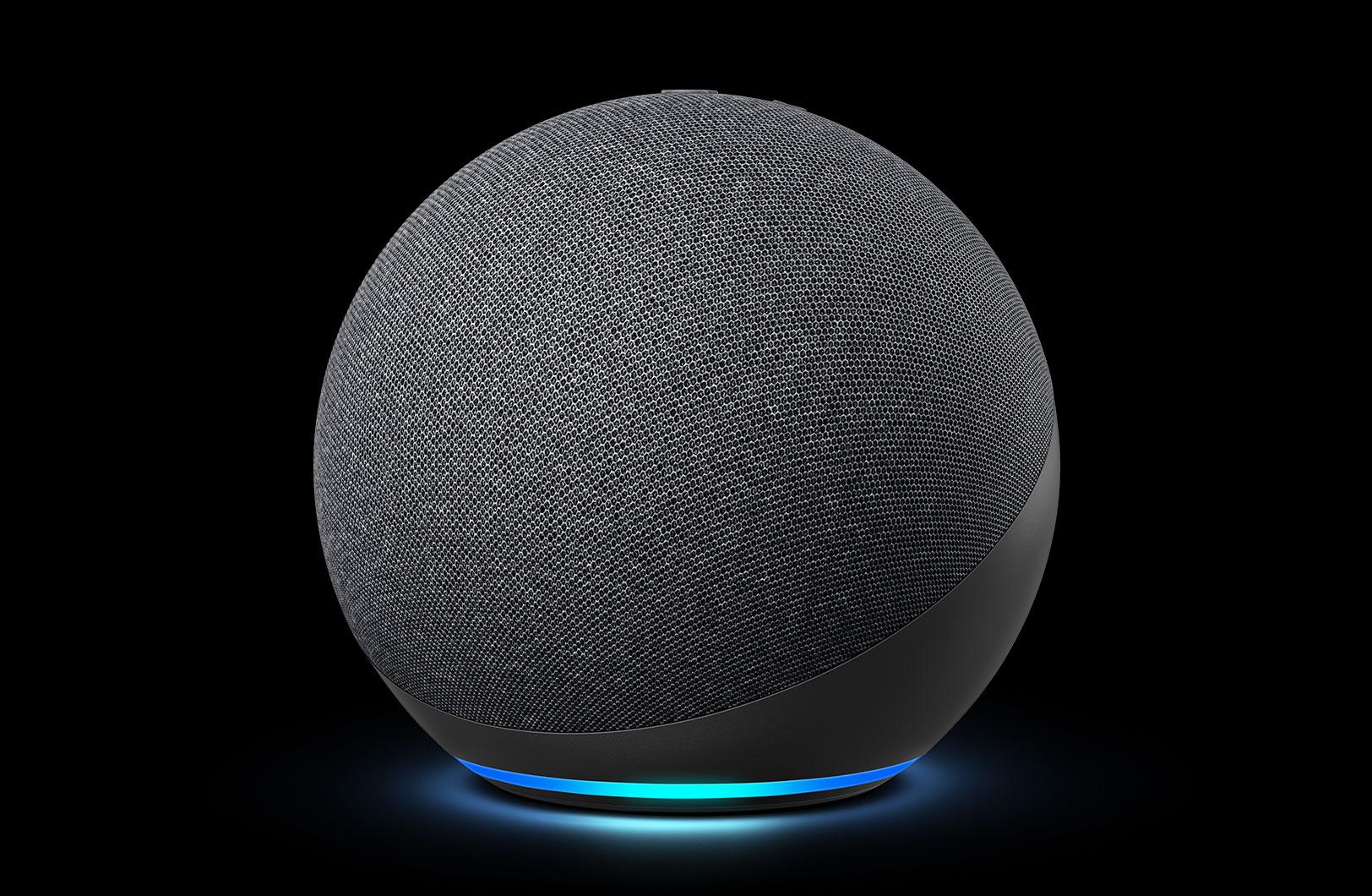 亞馬遜 Echo Dot Gen 4