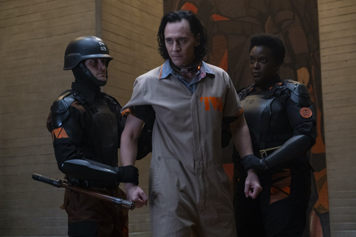 What's on TV: 'Loki,' 'Ratchet & Clank' and 'FFVII: Advent Children'