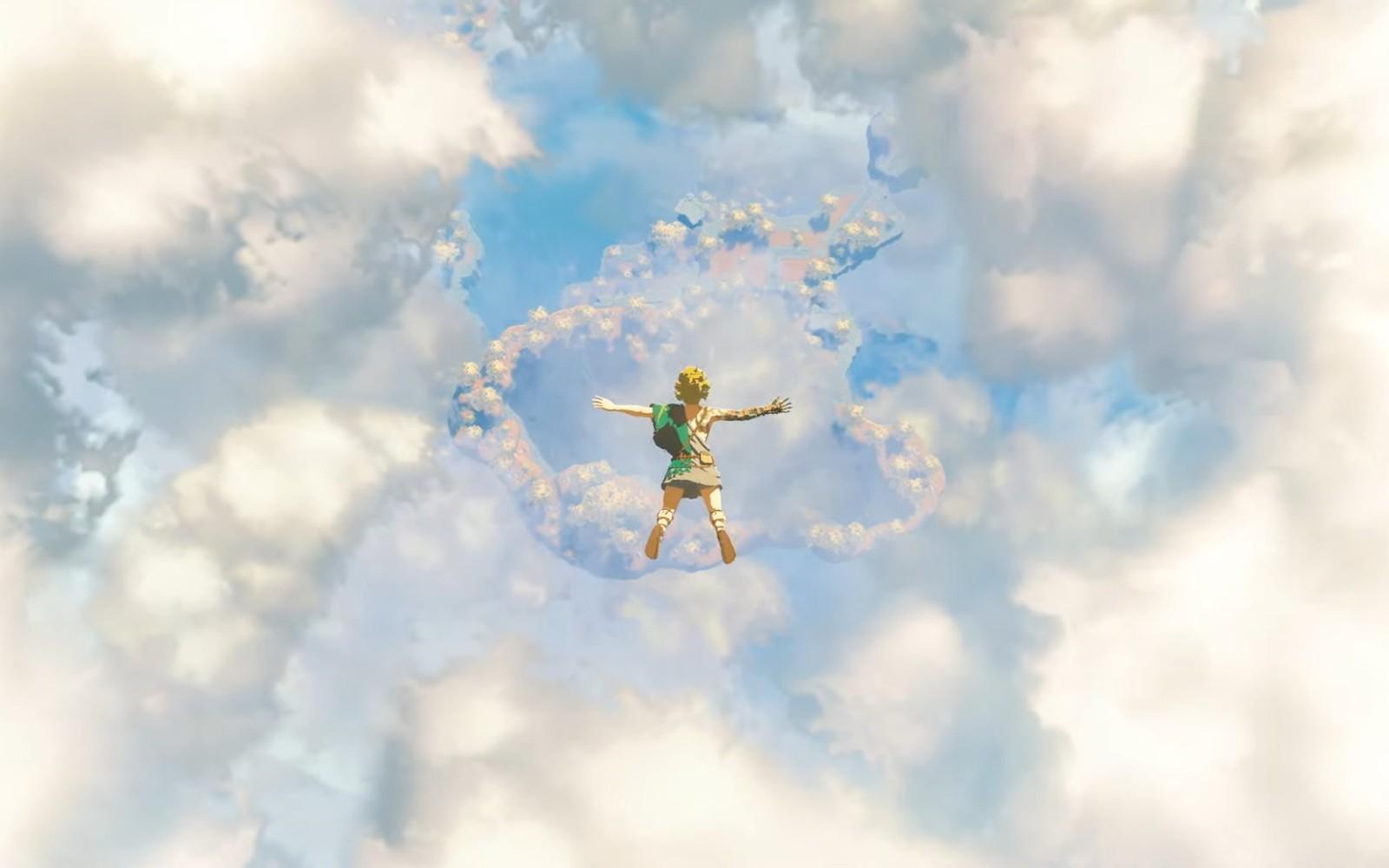 薩爾達傳說:曠野之息 The Legend of Zelda: Breath of the Wild