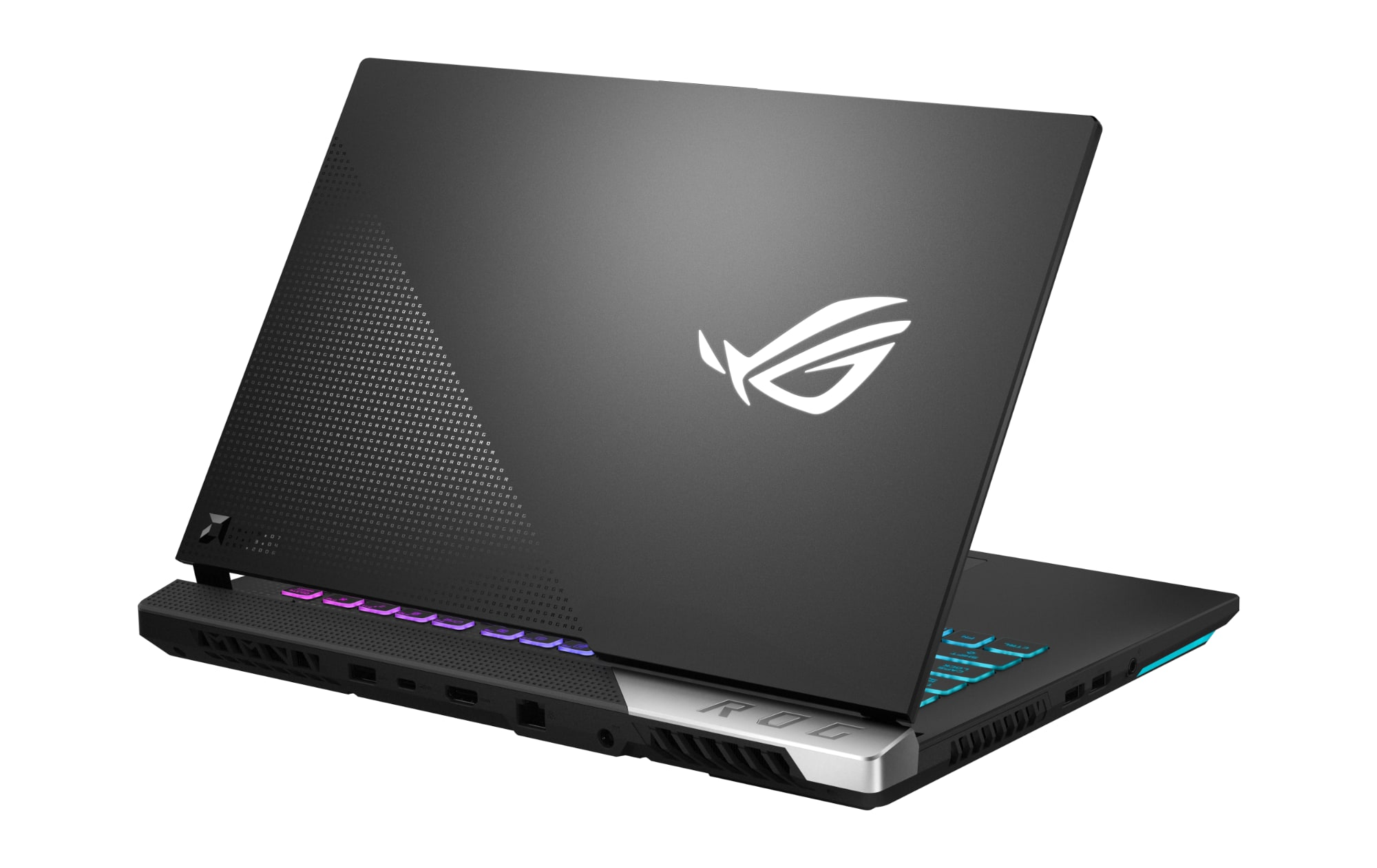 AMD makes a bigger play for gaming laptops with Radeon RX 6000M GPUs