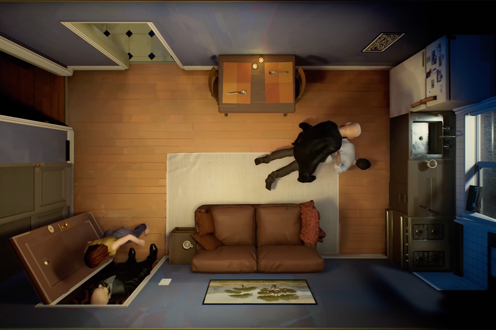 Time-loop thriller 'Twelve Minutes' arrives August 19th on Xbox and PC |  Engadget