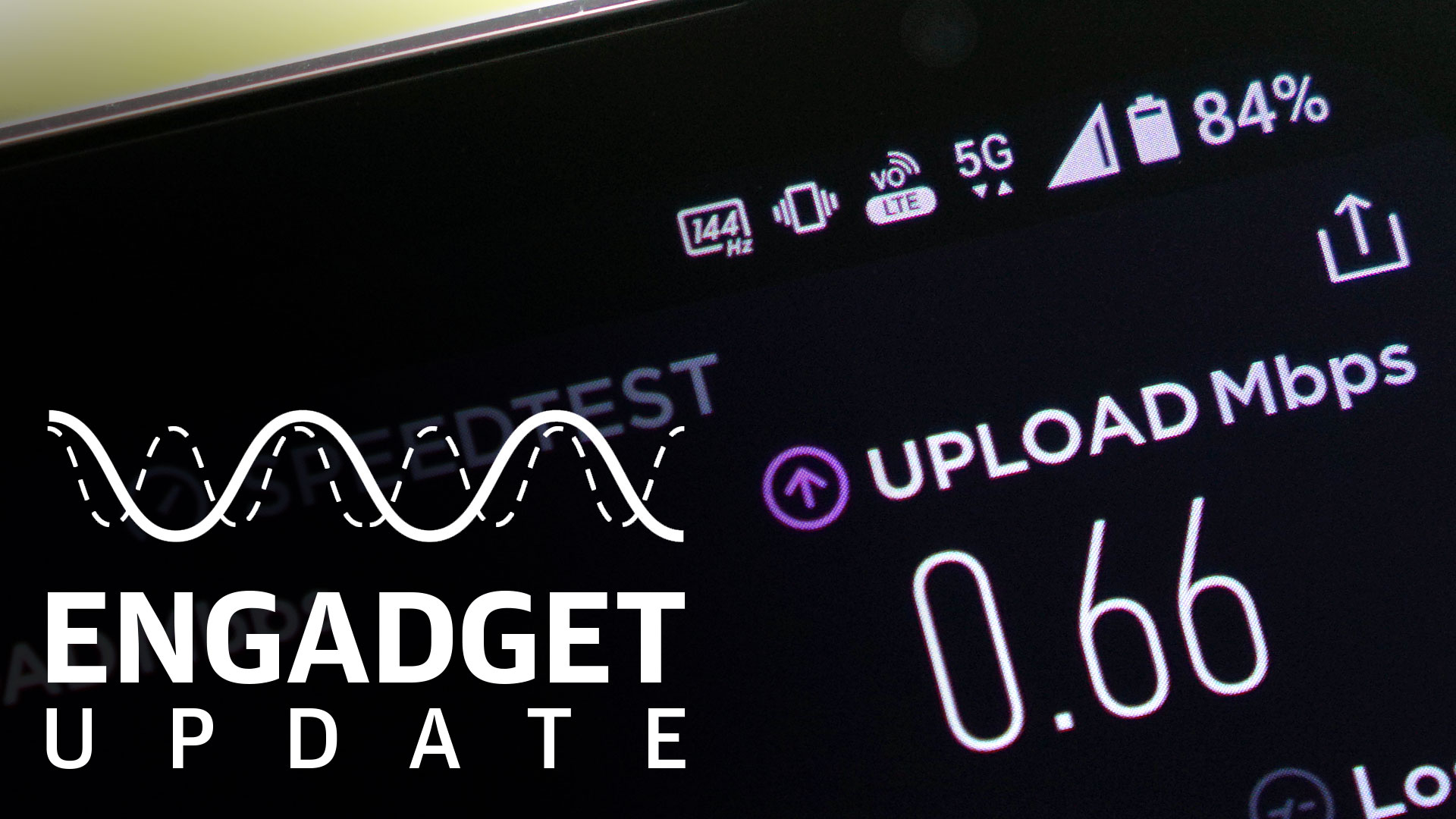 Engadget Update EP107:5G 開台至今,享受還是受氣?
