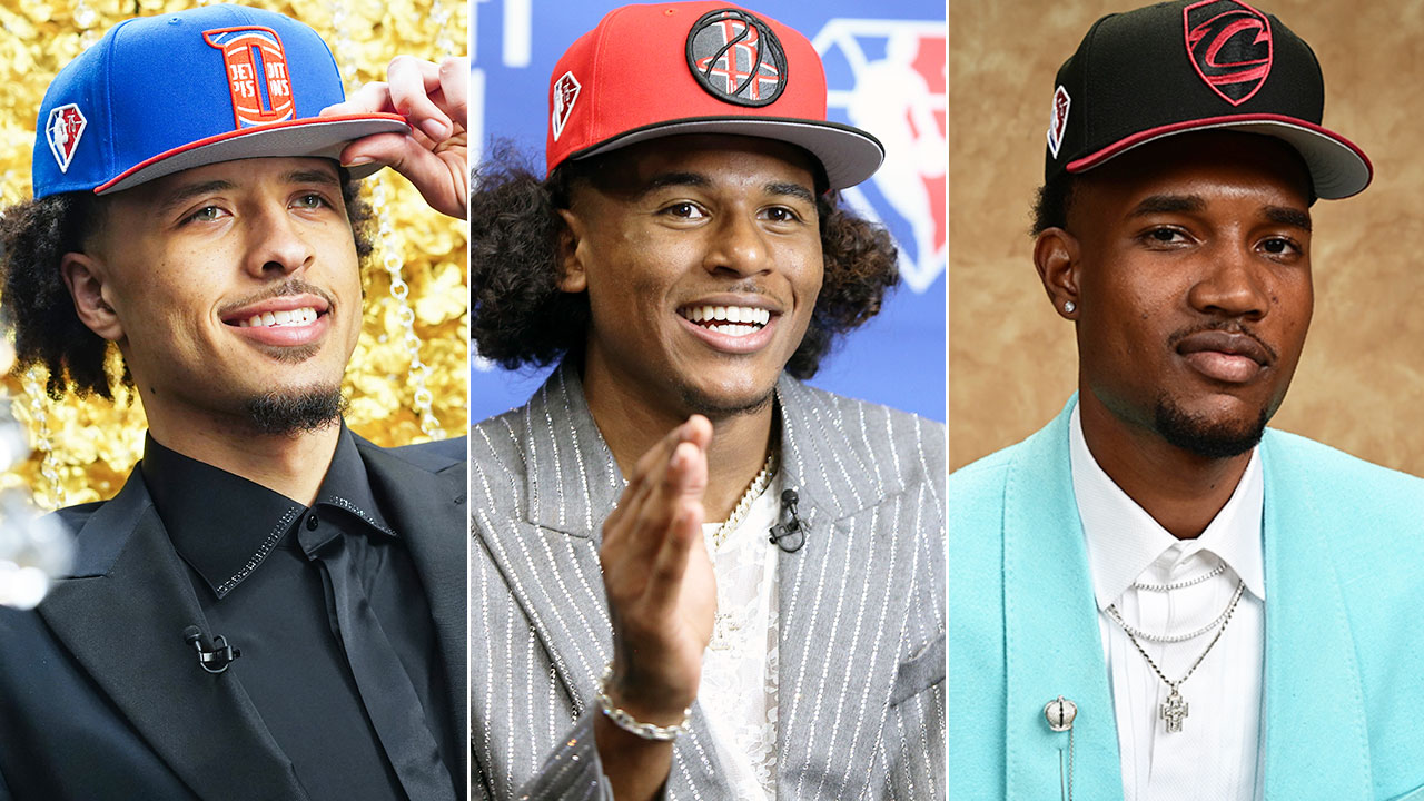 NBA Draft report card: Who picked perfectly and who had a disaster?