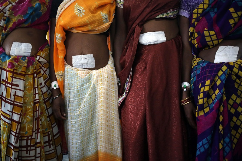 How The UP Population Control Bill Impinges On Women's Reproductive Rights