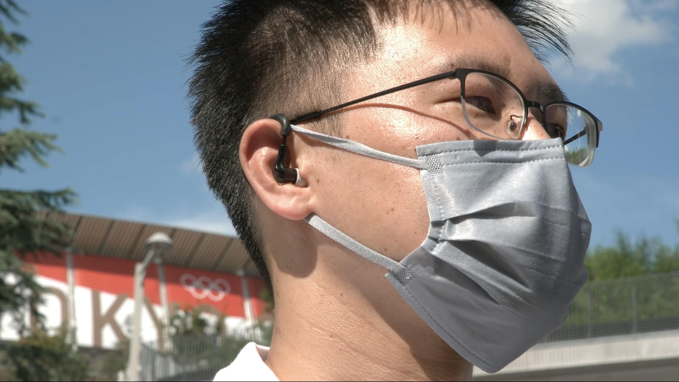 Alibaba Heatstroke prevention tech