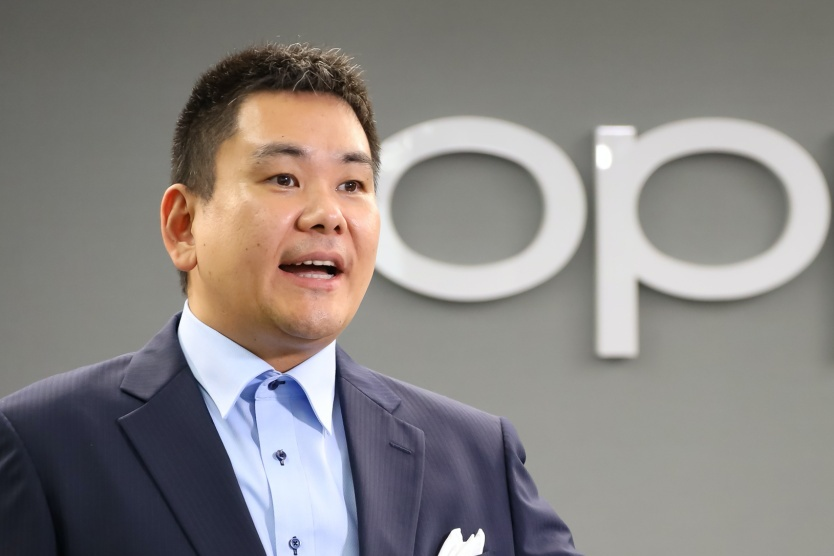 OPPO Masahiro Sano