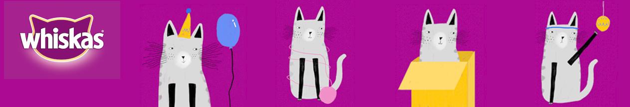 Gatos, gatitos y michis