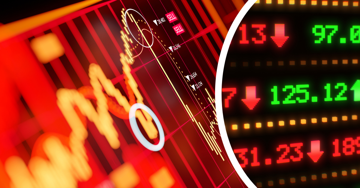 Top 5 tips for riding out volatility in the crypto market