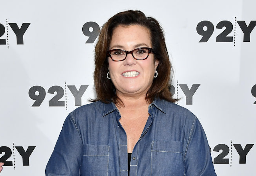 Rosie O'Donnell talks about the time she spoiled the ending of 'Fight Club': 'I had no idea that I had even done it'