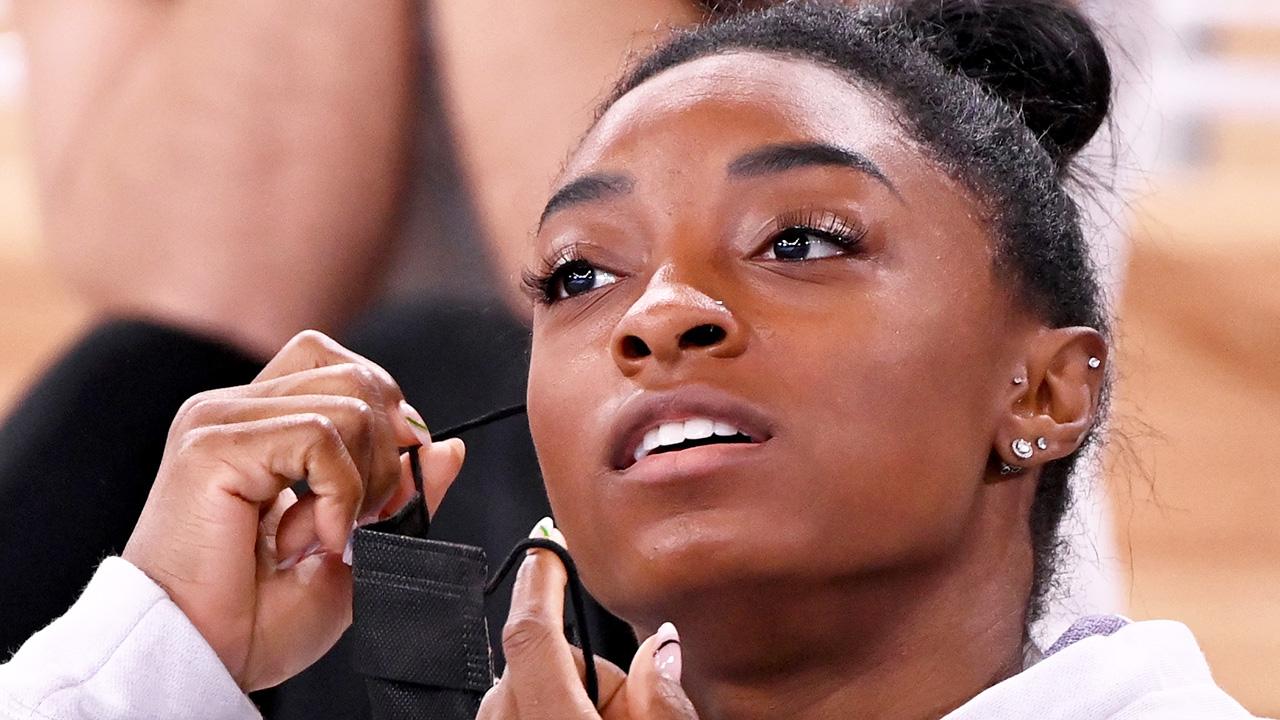 Gymnastics fans gutted over sad new Simone Biles news
