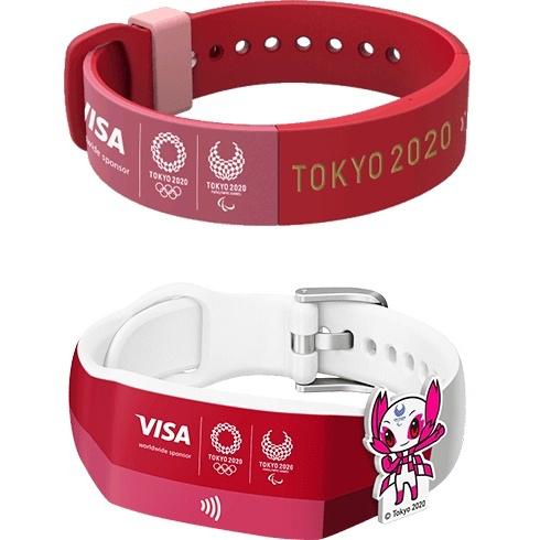 TOKYO 2020 Wearable