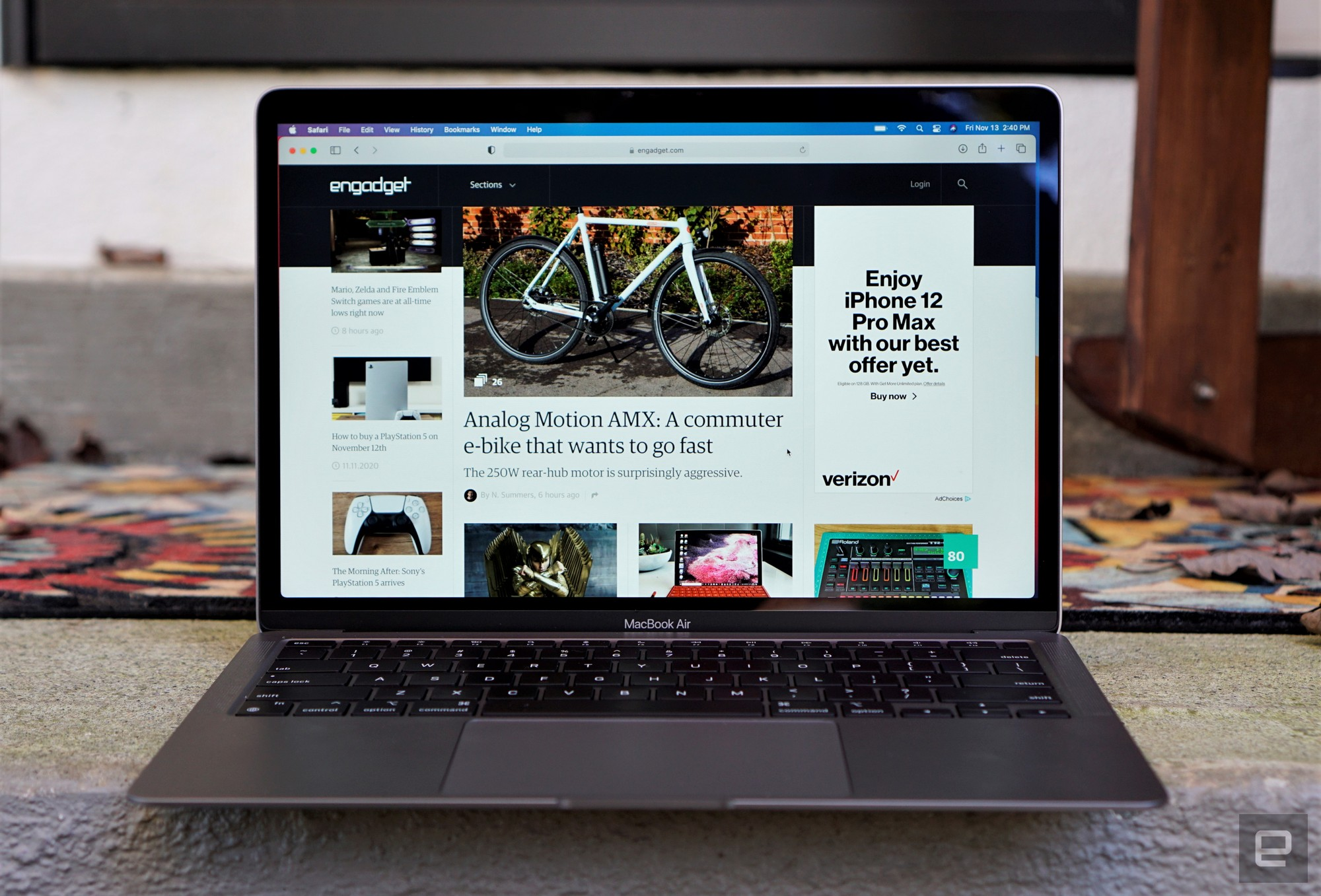 This week's best deals: $150 off Apple's MacBook Air M1 and more | Engadget