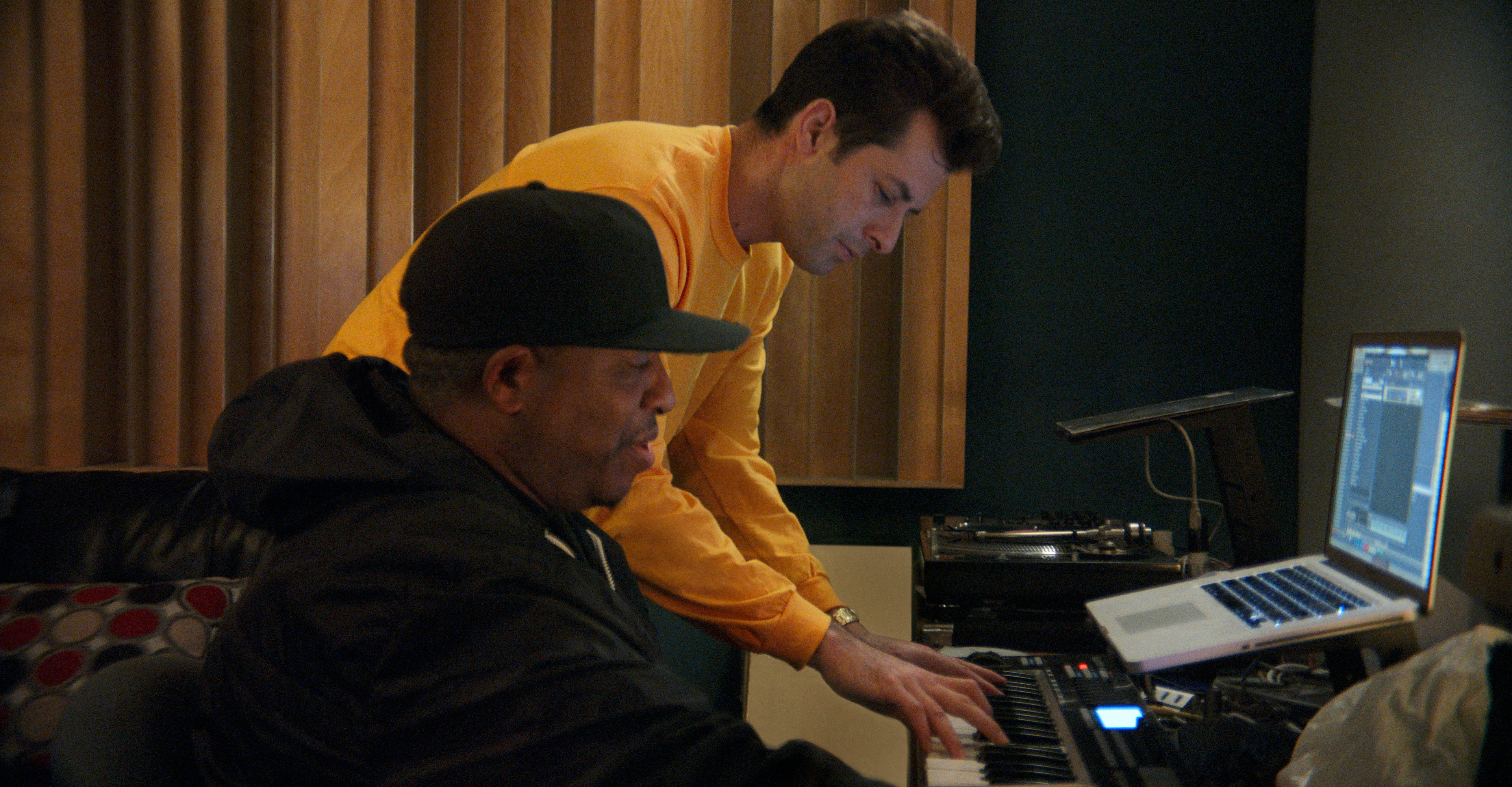 Watch the Sound with Mark Ronson.