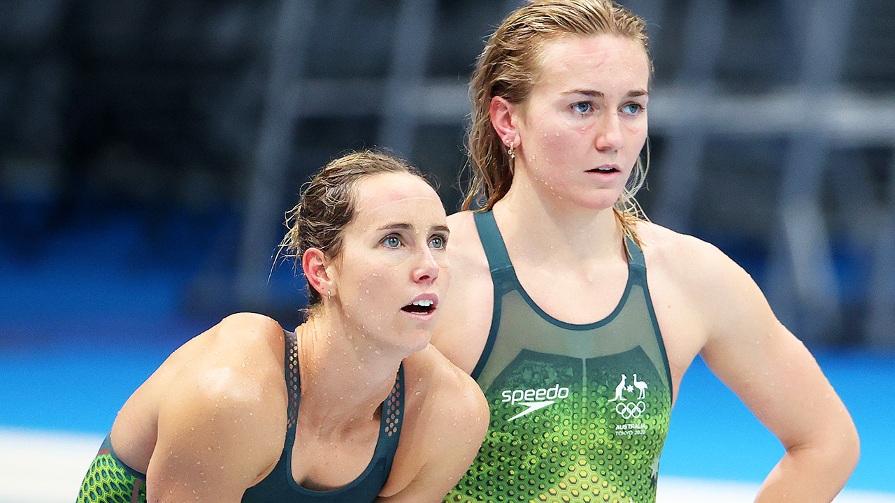 'Too smug': Aussie swimming officials dragged over relay error