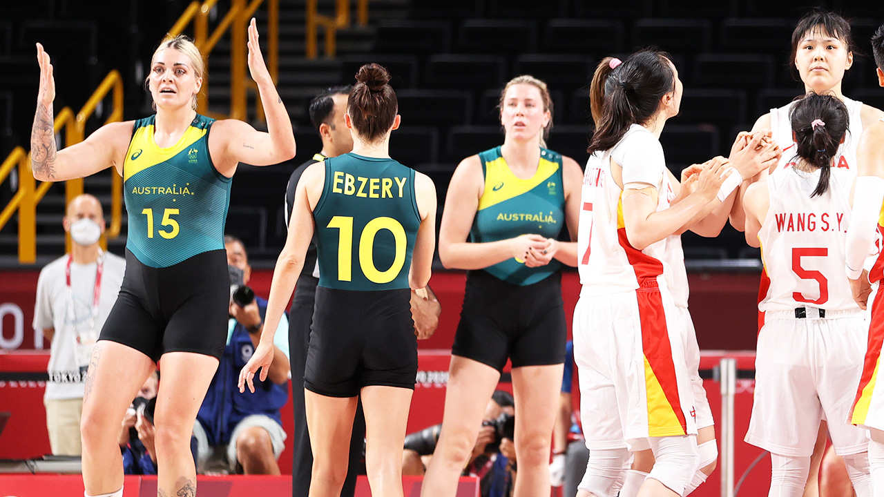 'What a joke': Aussies rage over Olympics basketball 'travesty'