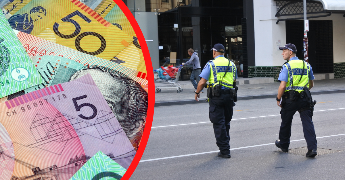 Melbourne couple sentenced to prison for $54,000 COVID-19 fraud