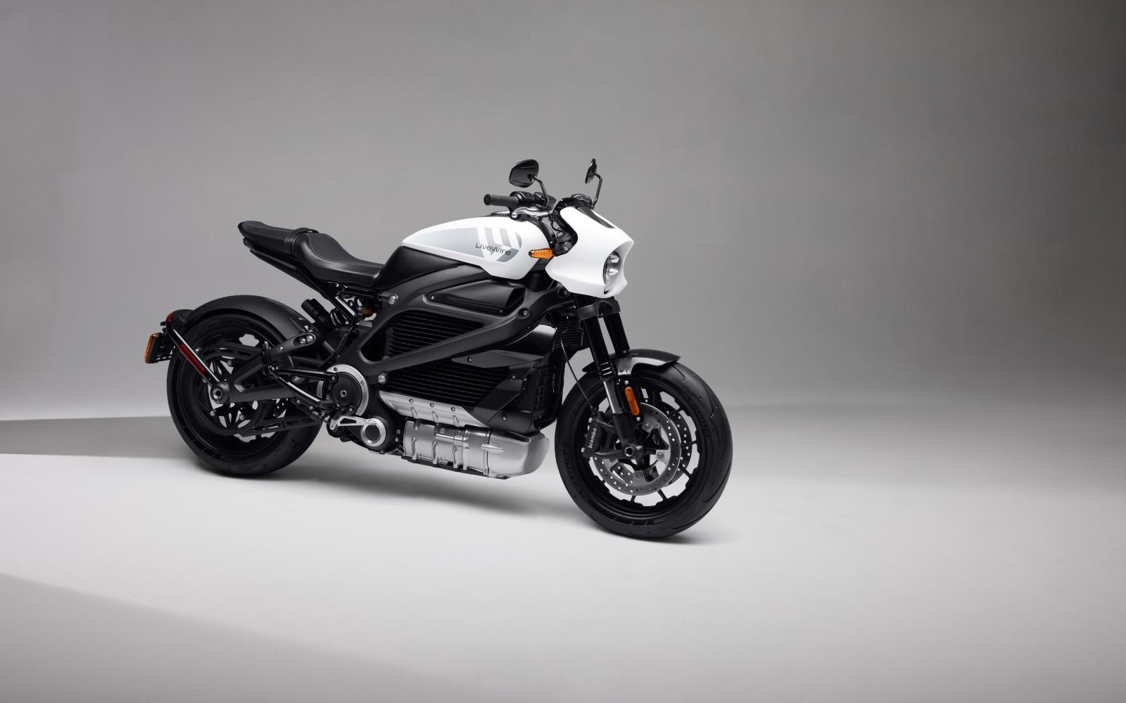 LiveWire One Harley-Davidson