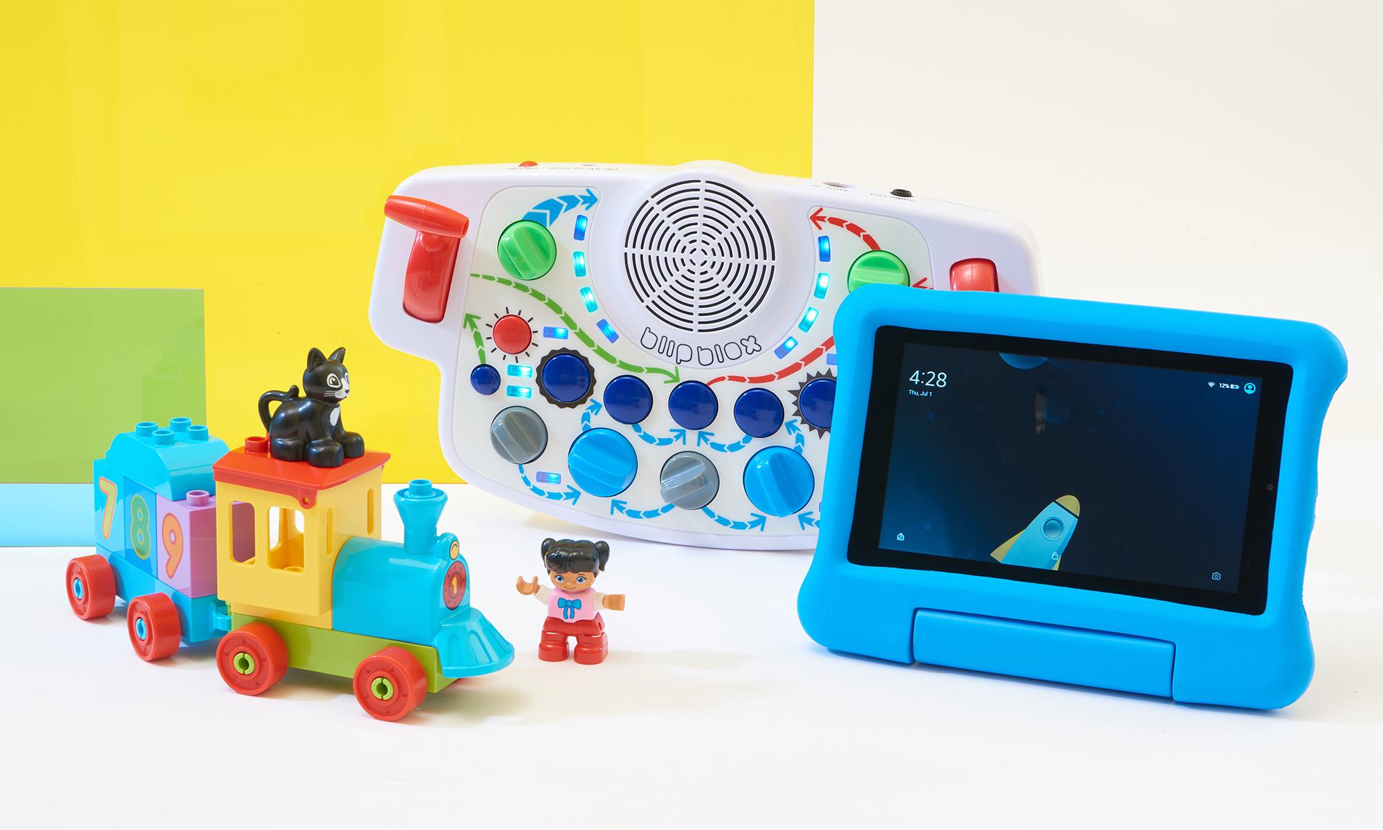 Çocuklar için en iyi eğitici oyuncaklar | Engadget