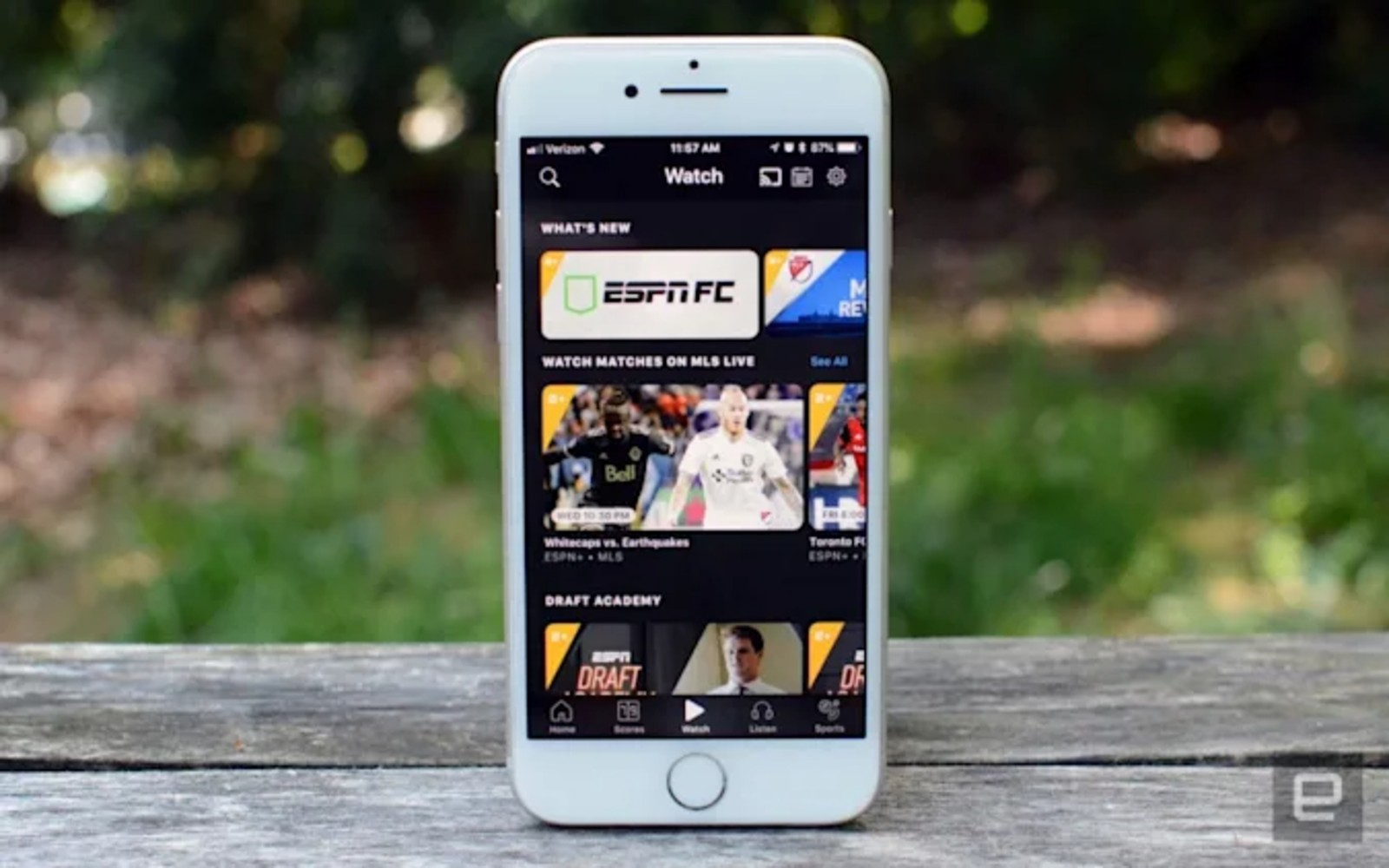 ESPN + subscriptions receive a price increase on August 13th