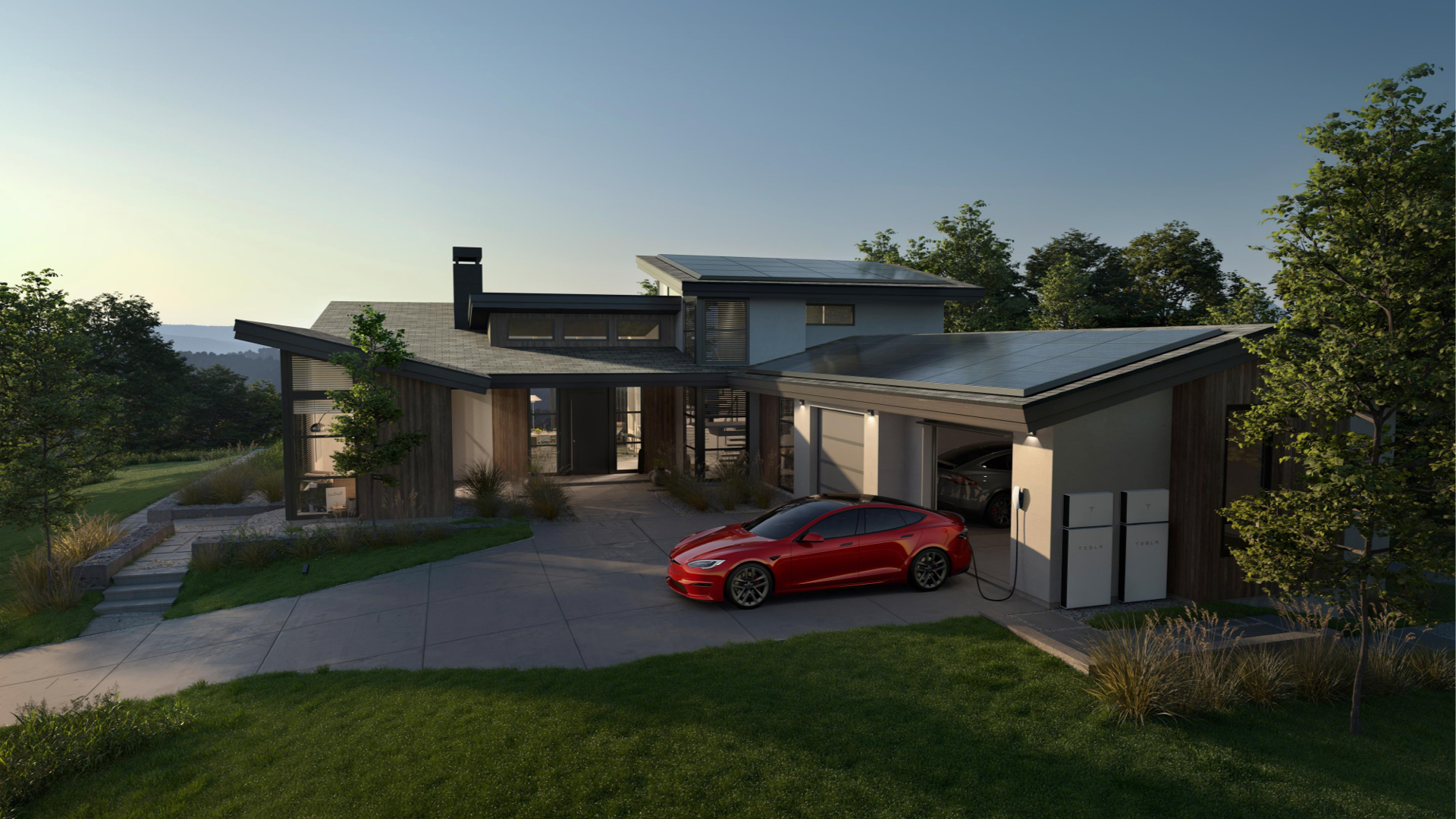 Tesla Powerwall owners can sign up to help balance California's energy grid | Engadget