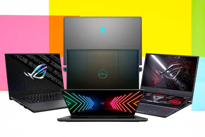 The best laptops for gaming and schoolwork