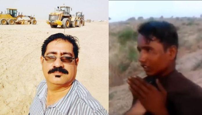 Pakistan: Muslim man forces Hindu boy to chant 'Allahu Akbar'