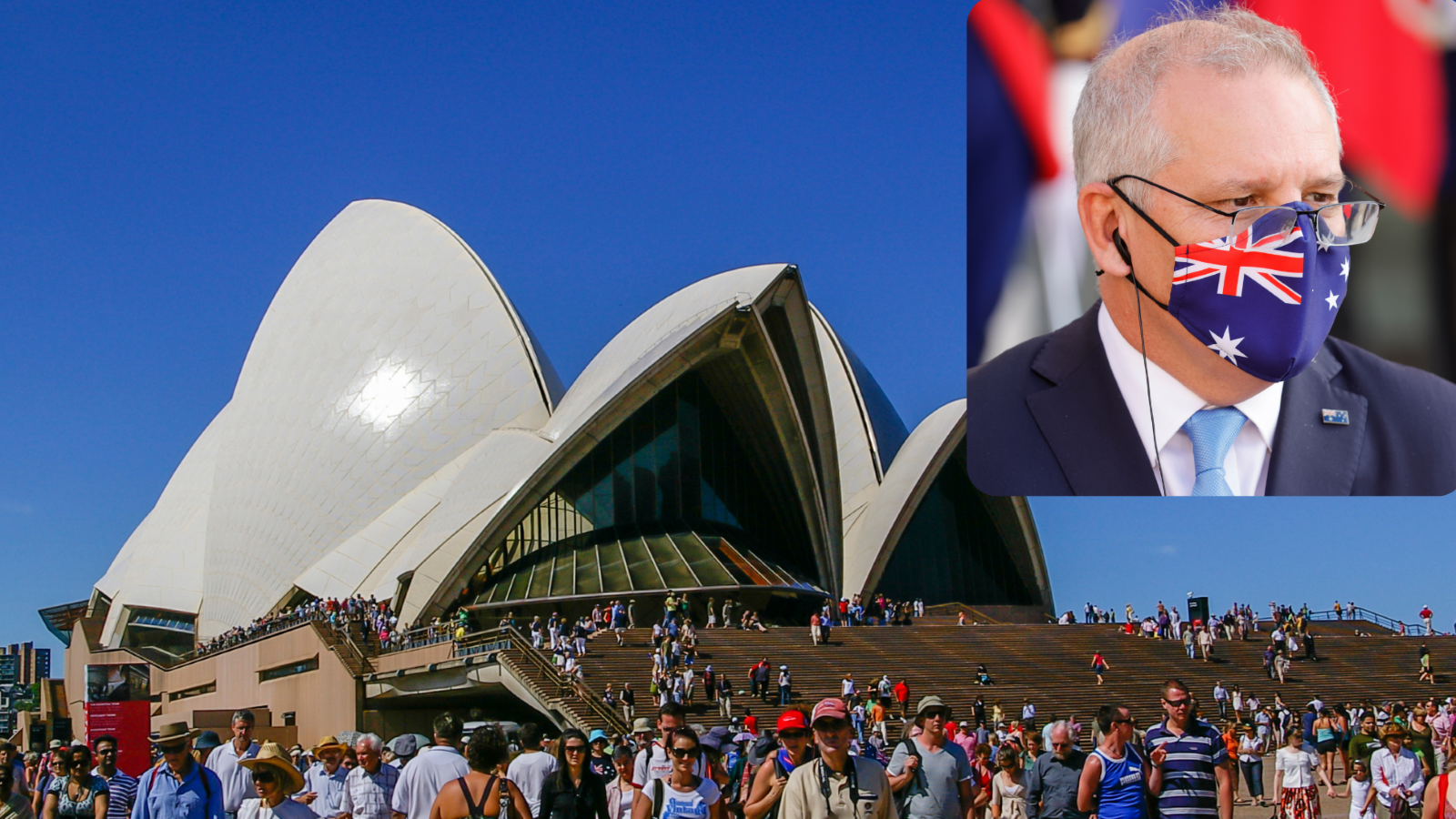 Boom to gloom: Here's why the Aussie economy is in trouble