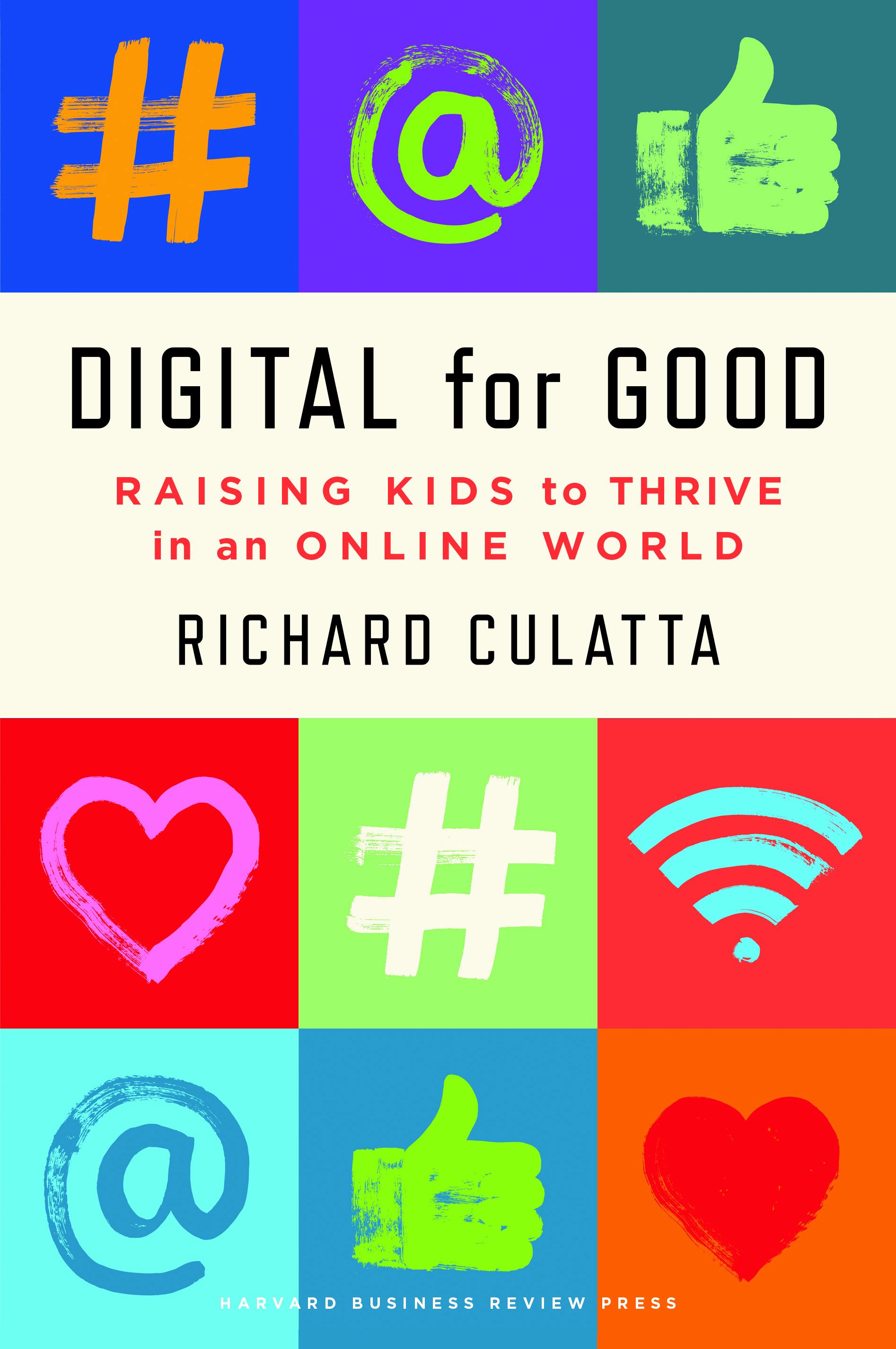 Digital For Good Cover art