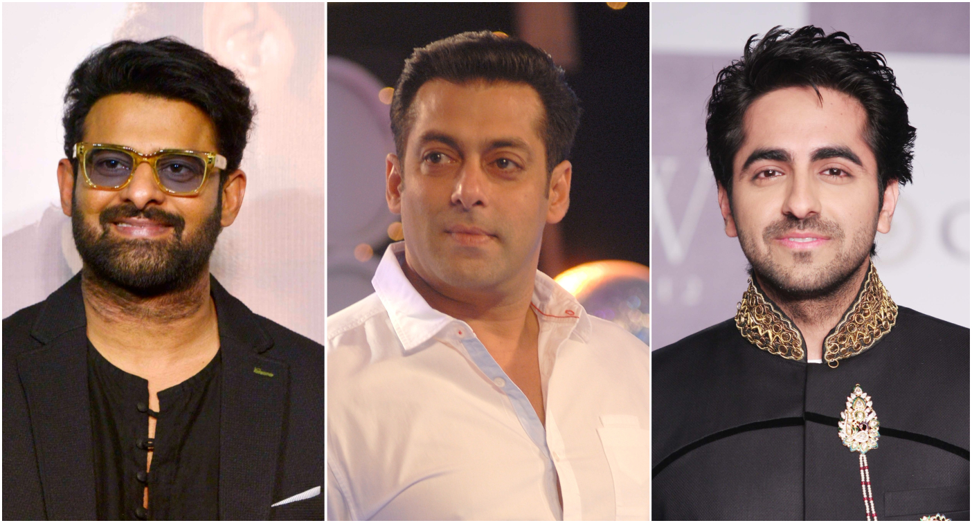 Who is India's biggest male superstar currently? Your vote counts