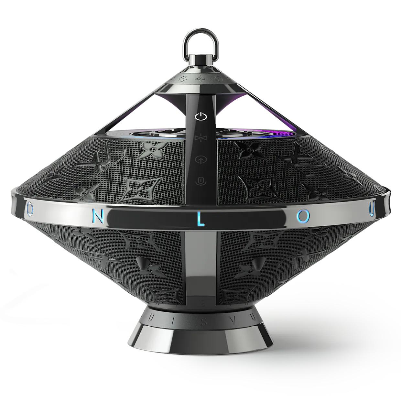 LV Horizon Light Up Speaker