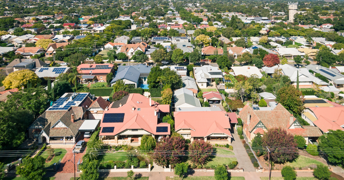 Aussie house prices up 16% in a year but are 'losing steam'