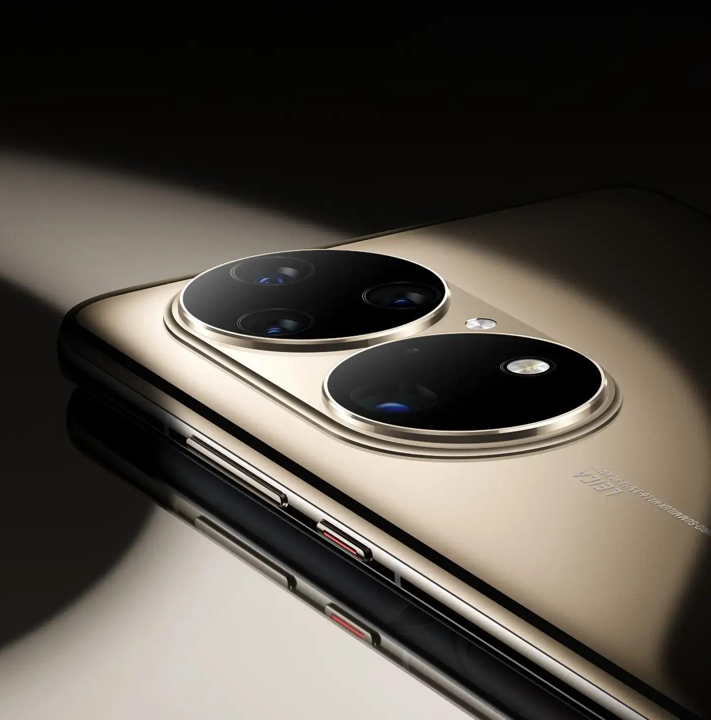 Huawei P50 / P50 Pro