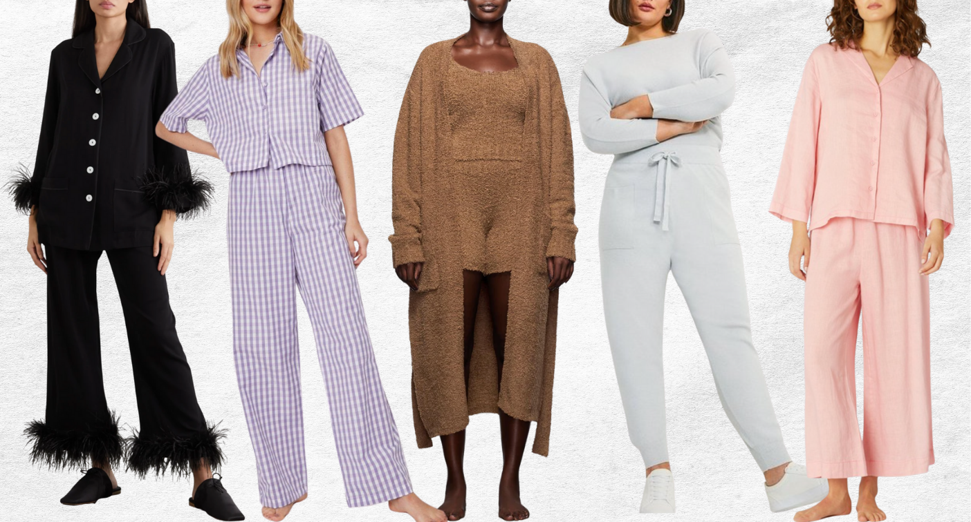 38 pyjamas so nice you'll want to wear them all day long