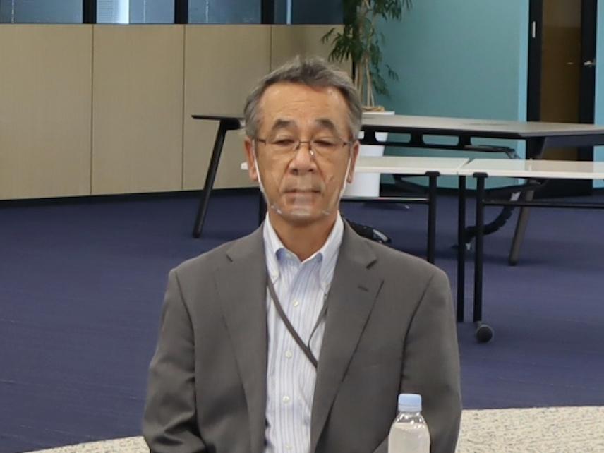 Kyocera Nagasaki University