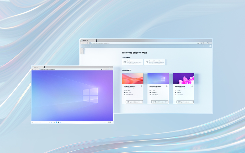 Windows 365