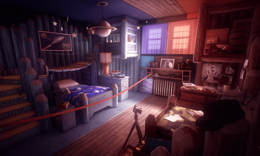 'What Remains of Edith Finch' will hit iOS on August 16th