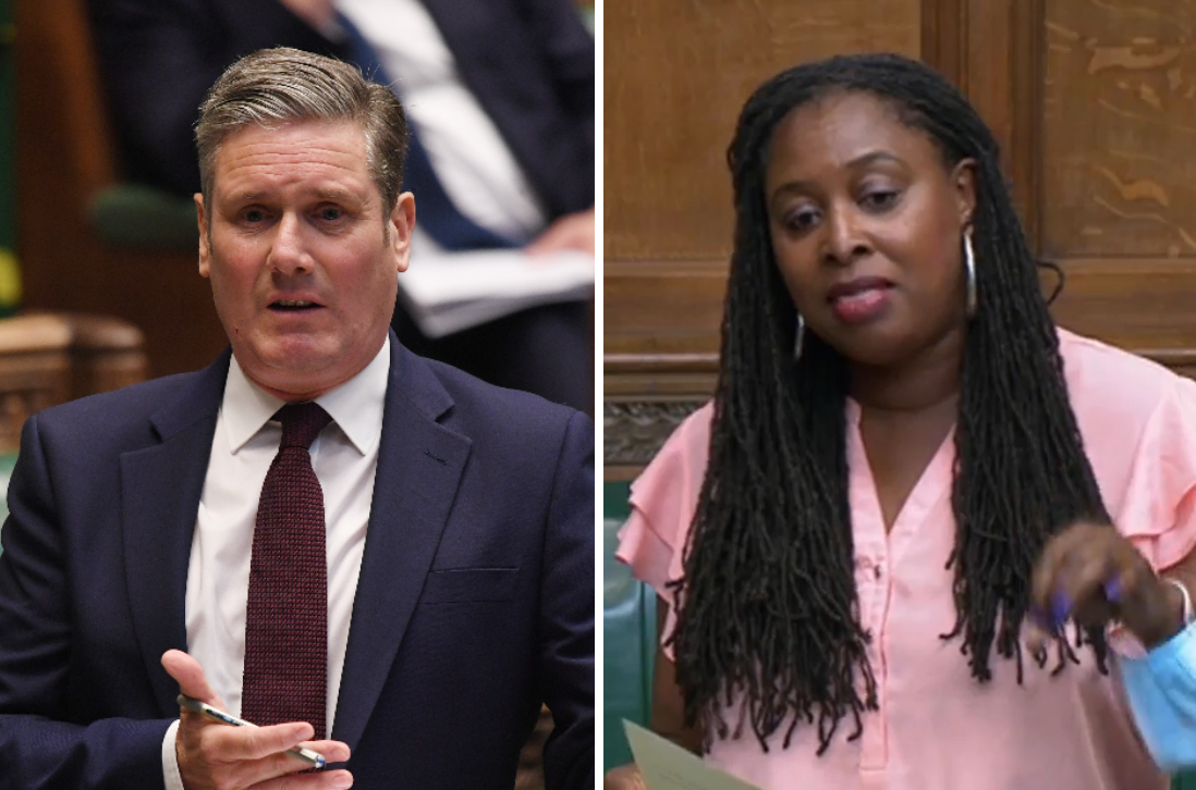 Labour MP kicked out of Commons was right to call Boris Johnson a liar, Keir Starmer says