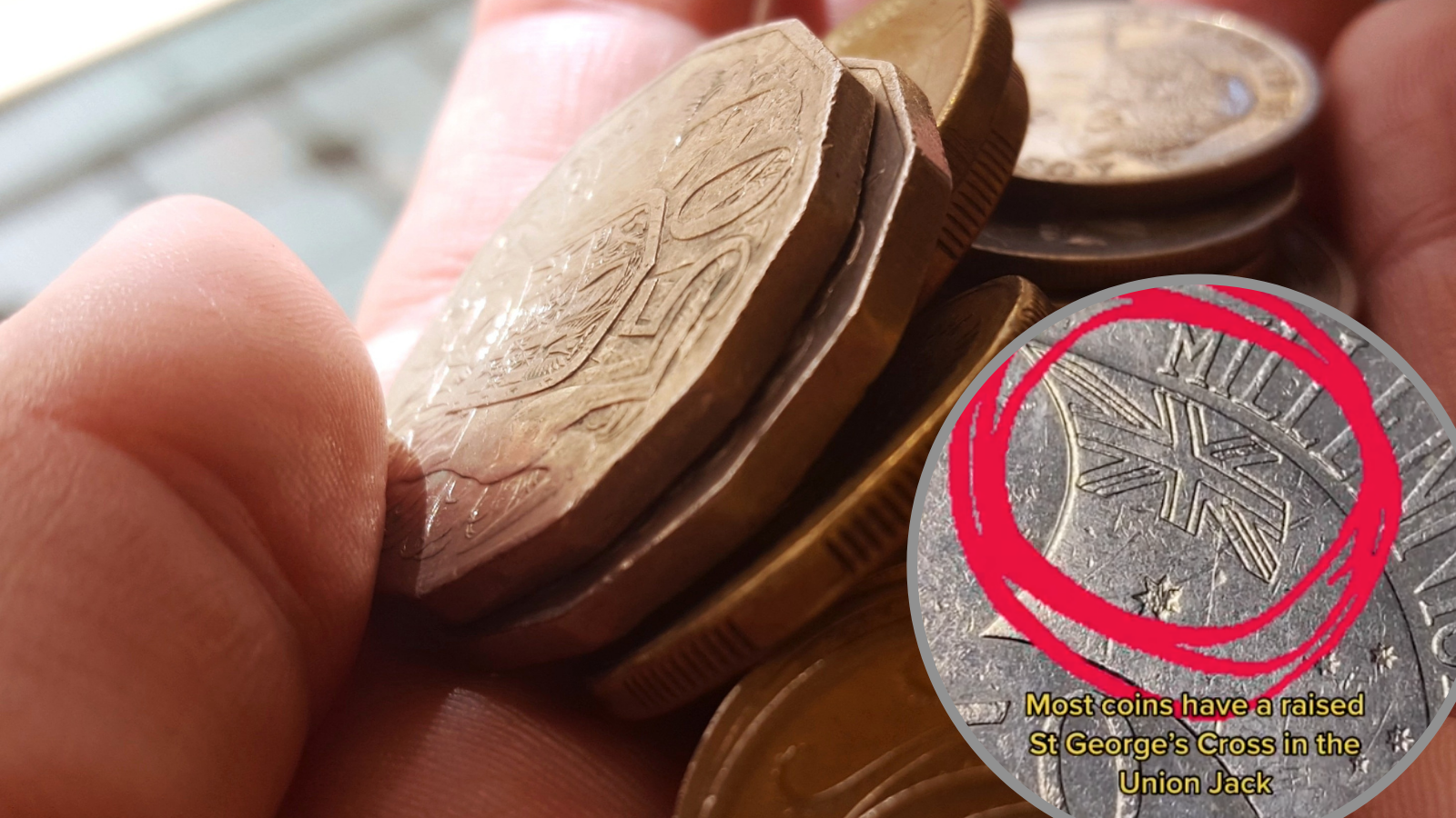 Detail on rare 50 cent coin makes it worth $800