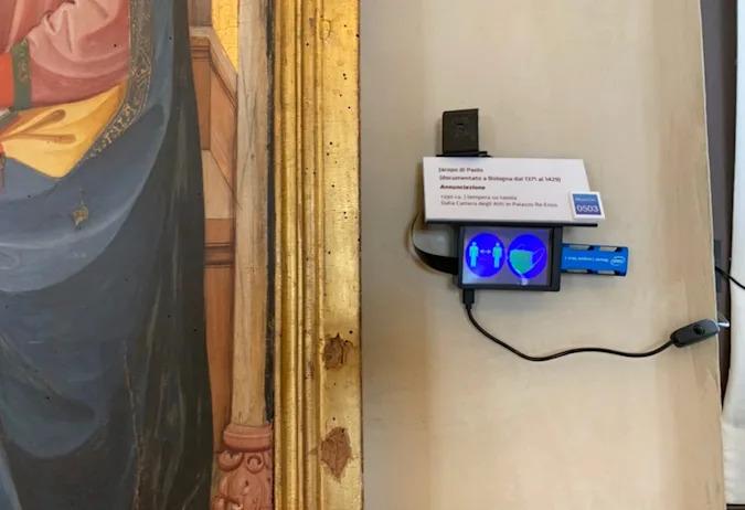 Italia ShareArt Project
