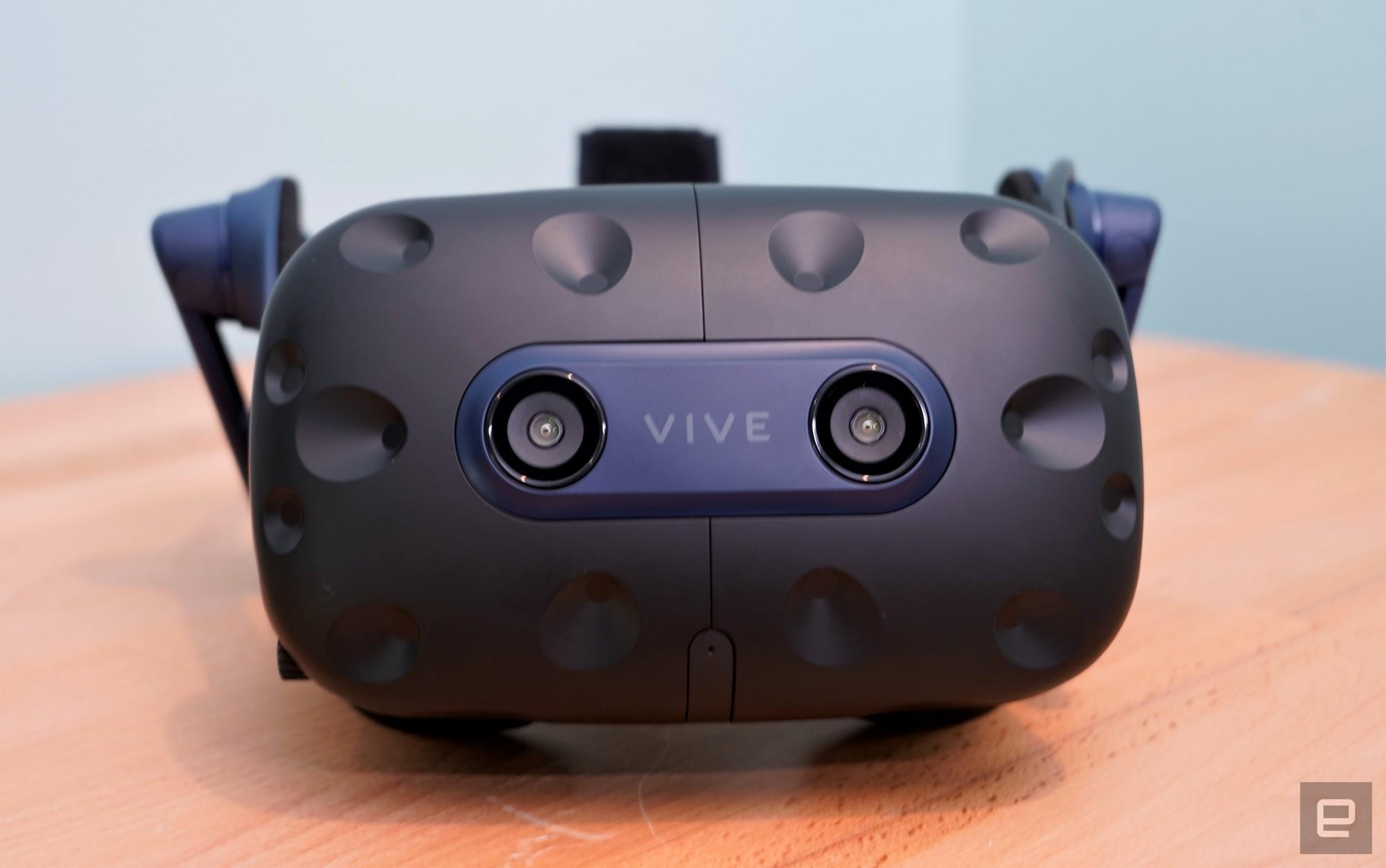 <p>HTC Vive Pro 2</p>