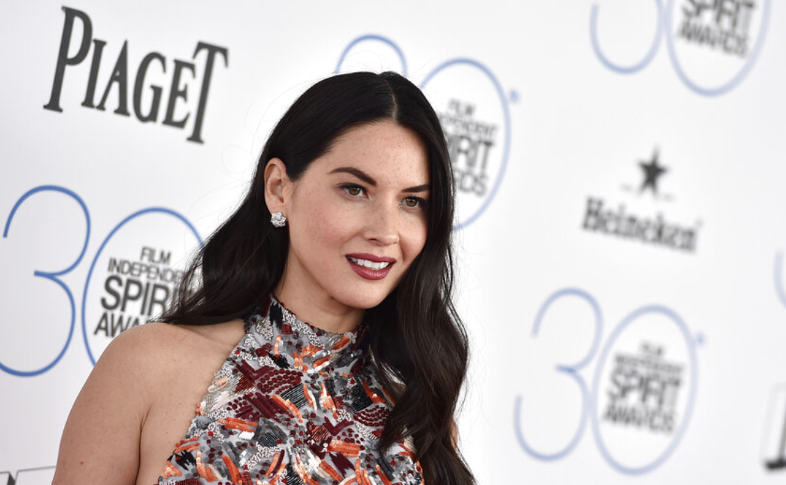 Olivia Munn on overcoming depression and suicidal thoughts: 'There is so much I would have missed'